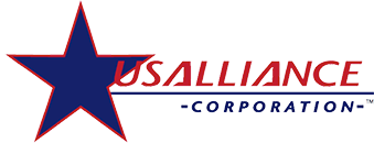 US Alliance Life and Security logo
